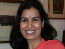 Dr. Sharda Arora is Senior Implantologist and Cosmetologist
